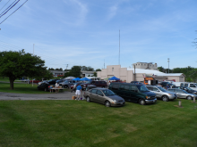 Ham Radio Tailgate and Trunkfest 4